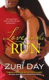Love On the Run (Morgan Men, #1)