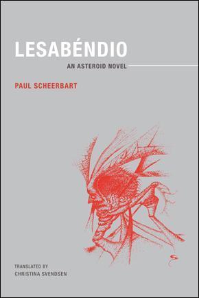 Lesabéndio: An Asteroid Novel