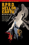 B.P.R.D. Hell on Earth, Vol. 3 by Mike Mignola