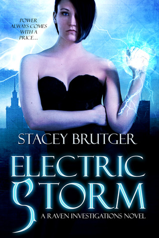 Ebook Electric Storm by Stacey Brutger TXT!