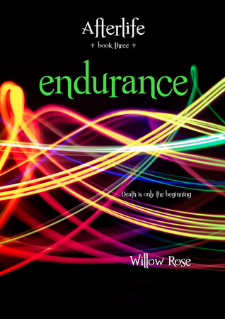 Endurance (Afterlife, #3)