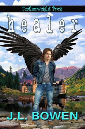 Gay fantasy novels