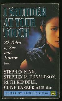 I Shudder At Your Touch by Michele Slung