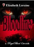 Bloodline (Royal Blood Chronicles, #5)