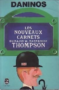 les-nouveaux-carnets-du-major-w-marmaduke-thompson