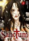 Sanctum, Tome 2 by Masao Yajima