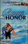 Raven's Honor (Raven Brothers, #1)