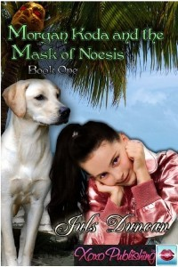 Ebook Morgan Koda and the Mask of Noesis by Juls Duncan TXT!