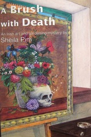 A Brush with Death(Irish Gardening Mystery 3) (ePUB)