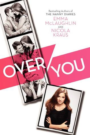 Over You by Emma McLaughlin
