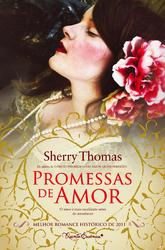 Promessas de Amor by Sherry Thomas