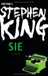 Sie by Stephen King