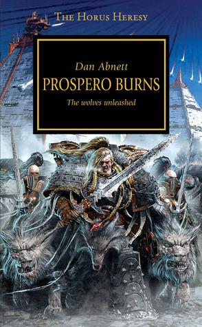 Prospero Burns