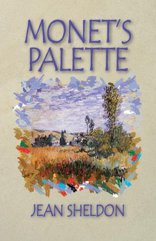 Monet's Palette by Jean Sheldon