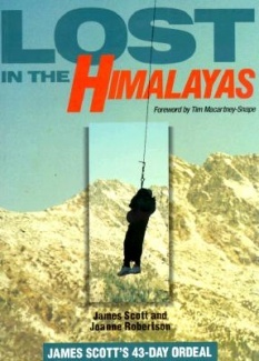 Lost In The Himalayas