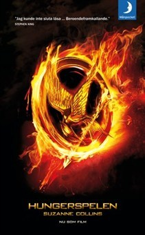 Hungerspelen (The Hunger Games, #1)