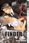 Finder, Volume 4: In Gewahrsam