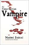 The Finno-Ugrian Vampire