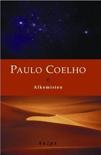 Alkemisten by Paulo Coelho