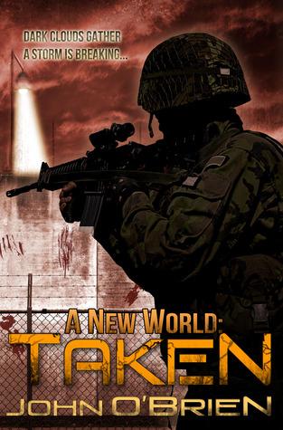 Taken(A New World 4)