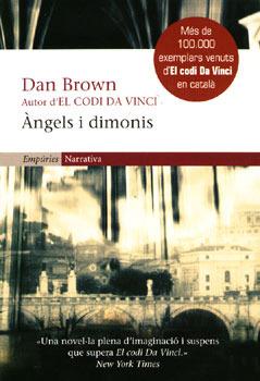 Àngels i dimonis