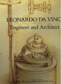 Leonardo da Vinci: Engineer and Architect
