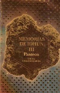 Panteón by Laura Gallego García