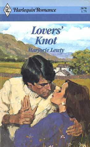 Lover's Knot by Marjorie Lewty