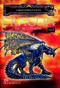 ERAGON - Cậu Bé Cưỡi Rồng 1 (Di sản thừa kế, #1)