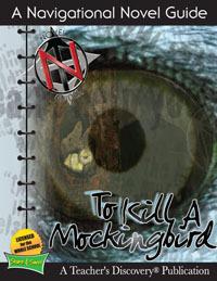 To Kill A Mockingbird, Harper Lee: Novel Guide