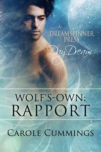 Rapport (Wolf's-own, #2.5)