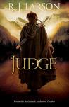 Judge (Books of the Infinite, #2)
