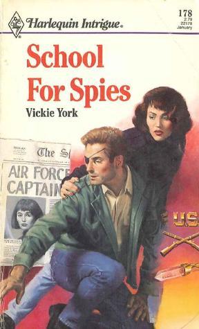 School for Spies