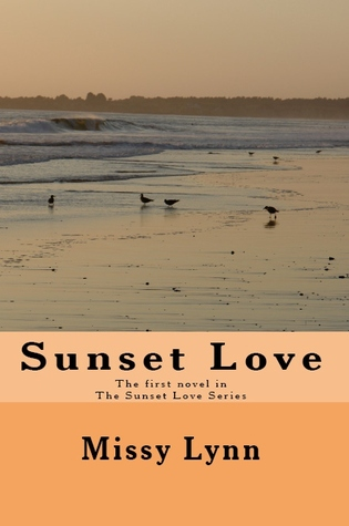 Sunset Love by Missy Lynn