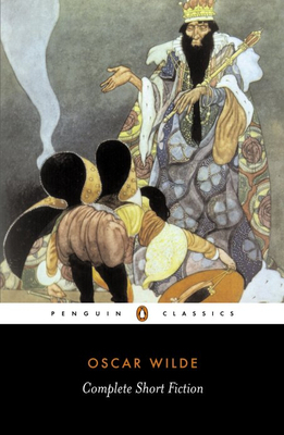 The Complete Short Fiction por Oscar Wilde, Ian Small