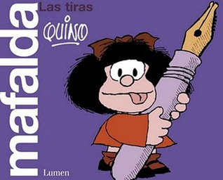Ebook Mafalda, todas las tiras by Quino DOC!