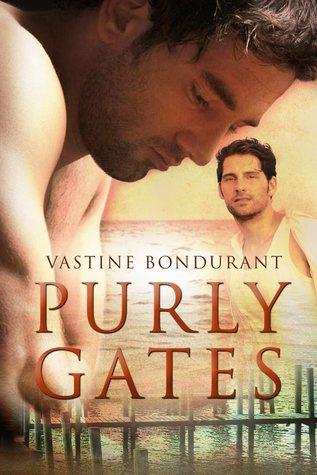 Purly Gates by Vastine Bondurant