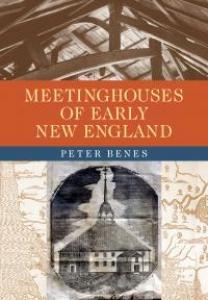 Meetinghouses of Early New England