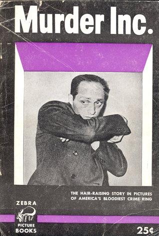 Murder, Inc by E.E. Rice