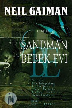 Bebek Evi                  (The Sandman #2)