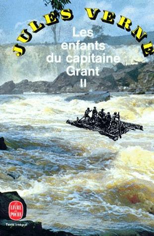 Les enfants du capitaine Grant: Tome 2