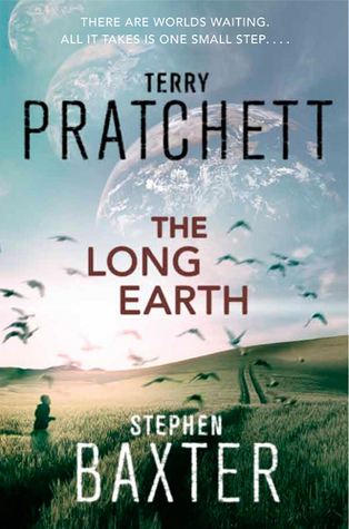 The long earth the long earth 1 by terry pratchett 13147230 malvernweather