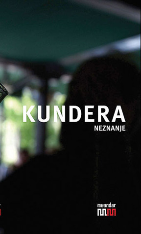 Ebook gratuiti italiano download Neznanje PDF by Milan Kundera