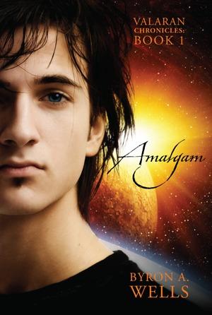 Amalgam by Byron A. Wells