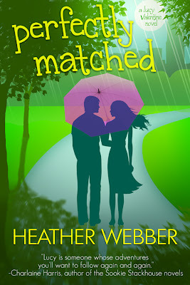 Perfectly Matched by Heather Webber