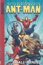 The Irredeemable Ant-Man, Volume 2: Small-Minded