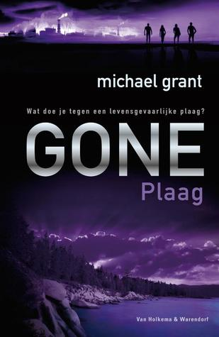 Plaag by Michael  Grant