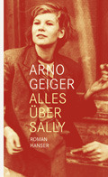 Alles über Sally by Arno Geiger