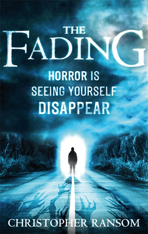 Image result for the fading christopher ransom