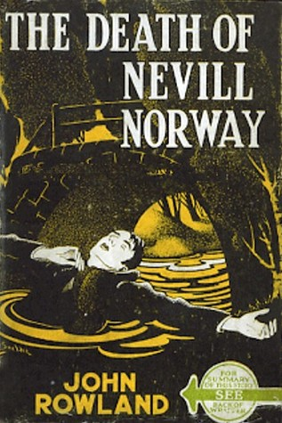 The Death of Nevill Norway